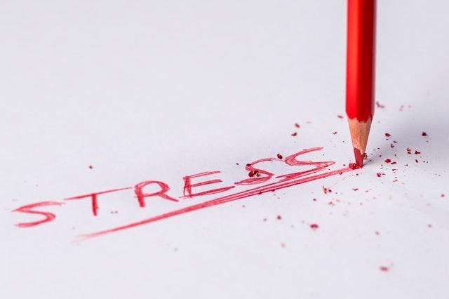 Jak się odstresować?
